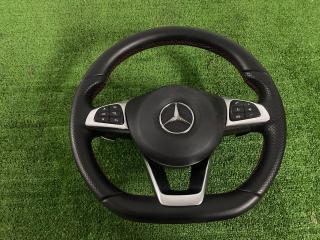 Руль Mercedes-Benz GLC-Class 2017