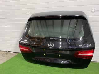 Крышка багажника Mercedes-Benz GLC-Class 2017