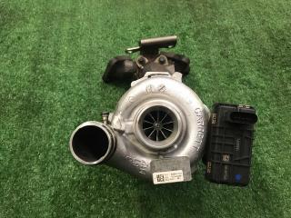 Турбина Mercedes-Benz GLE-Class