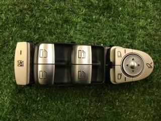 Блок кнопок стеклоподъемника передний левый Mercedes-Benz S-Class