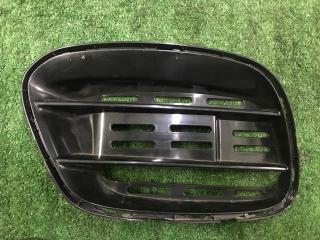 Накладка бампера передняя левая Mercedes-Benz S-Class