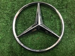 Звезда решетки радиатора Mercedes-Benz GLS-Class