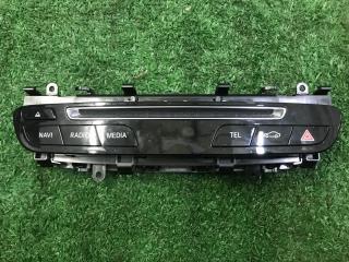 Блок управления DAB-тюнер Mercedes-Benz C-Class