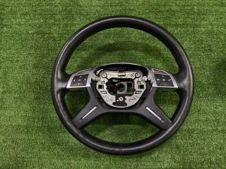 Руль Mercedes-Benz G-Class 2014