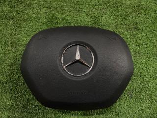 SRS подушка в руль Mercedes-Benz G-Class 2014