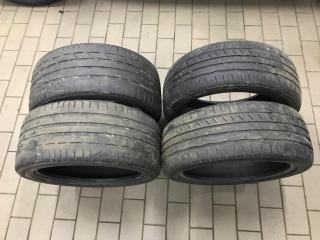 Шины Mercedes-Benz E-Class