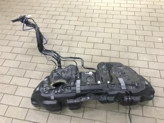 Бензобак Mercedes-Benz C-Class 2018