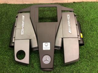 Крышка двигателя Mercedes-Benz GLE-Class 2017