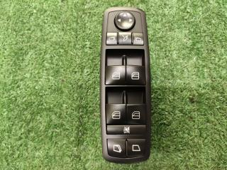 Блок кнопок стеклоподъемника Mercedes-Benz GL-Class