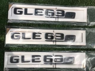 Шилдинг Mercedes-Benz GLE-Class