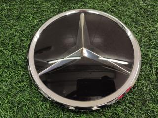 Звезда решетки радиатора Mercedes-Benz S-Class