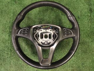 Руль Mercedes-Benz GLE-Class