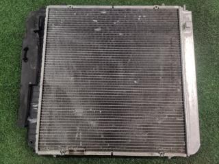 Радиатор охлаждения Mercedes-Benz G-Class