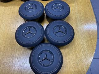 SRS подушка в руль Mercedes-Benz S-Class