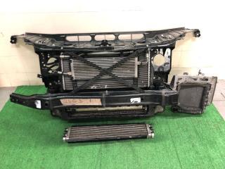 Кассета радиаторов Mercedes-Benz GLE-Class
