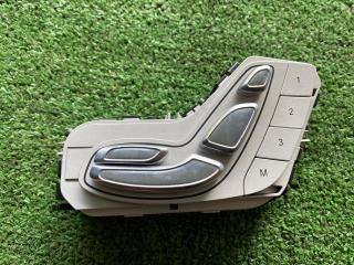 Джойстик управления сидением передний правый Mercedes-Benz E-Class