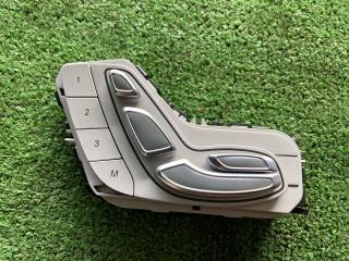 Джойстик управления сидением передний левый Mercedes-Benz E-Class