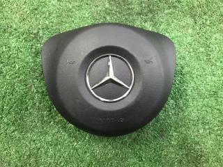 SRS подушка в руль Mercedes-Benz C-Class