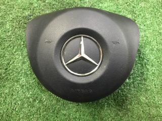 SRS подушка в руль Mercedes-Benz GLC-Class 2017