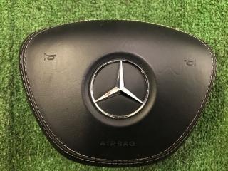SRS подушка в руль Mercedes-Benz S-Class 2014