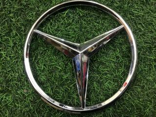Звезда решетки радиатора Mercedes-Benz E-Class