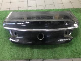 Крышка багажника Mercedes-Benz S-Class C217 контрактная