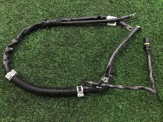 Проводка стартера генератора Mercedes-Benz GLE-Class W166 OM642 контрактная