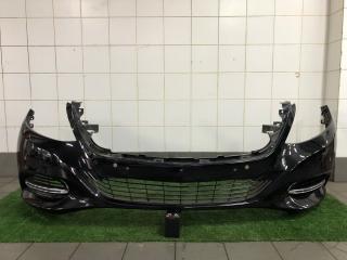 Бампер передний Mercedes-Benz S-Class W222 контрактная