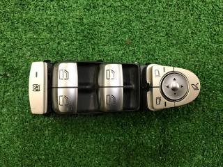 Блок кнопок стеклоподъемника левый Mercedes-Benz E-Class W213 контрактная