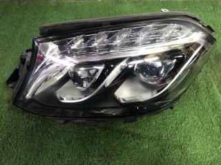 Фара левая Mercedes-Benz GLS-Class X166 контрактная