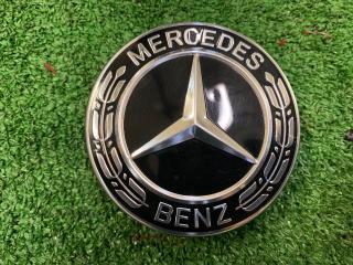 Колпачки колесные Mercedes-Benz S-Class W222 контрактная