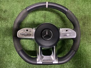 Руль Mercedes-Benz S-Class W222 контрактная