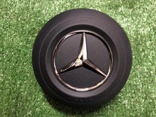 SRS подушка в руль Mercedes-Benz S-Class W223 контрактная