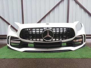 Бампер Mercedes-Benz AMG GT R190 контрактная