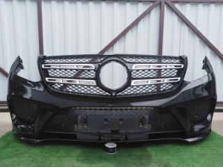 Бампер передний Mercedes-Benz GLS-Class X166 контрактная