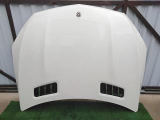 Капот Mercedes-Benz GLE-Class W166 M157 контрактная