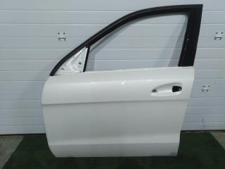 Дверь передняя левая Mercedes-Benz GLE-Class W166 контрактная
