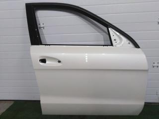Дверь передняя правая Mercedes-Benz GLS-Class X166 контрактная