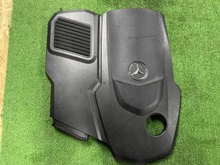 Крышка двигателя Mercedes-Benz S-Class W222 OM656 контрактная