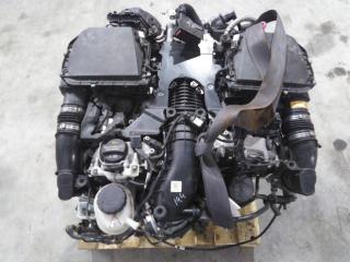 Двигатель Mercedes-Benz E-Class W213 M276 контрактная