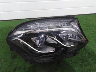 Фара правая Mercedes-Benz GLS-Class X166 контрактная