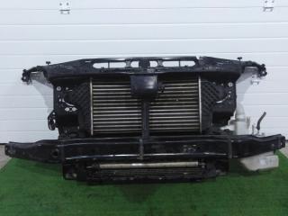 Кассета радиаторов Mercedes-Benz GLS-Class X166 OM642 контрактная