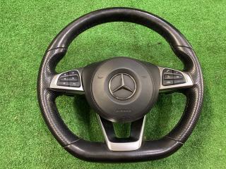 Руль Mercedes-Benz GLE-Class W166 контрактная