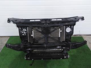 Кассета радиаторов Mercedes-Benz GLE-Class W166 M157 контрактная