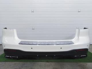 Бампер задний Mercedes-Benz GLE-Class W166 M157 контрактная