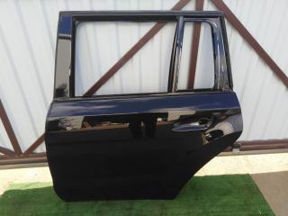 Дверь задняя левая Mercedes-Benz GLS-Class X166 контрактная
