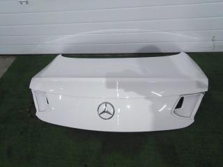 Крышка багажника Mercedes-Benz C-Class C205 контрактная
