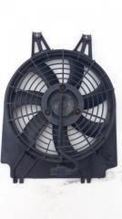 Запчасть вентилятор радиатора Kia Sorento 2008