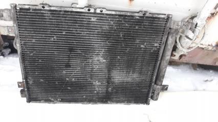 Запчасть радиатор кондиционера Kia Sorento 2008