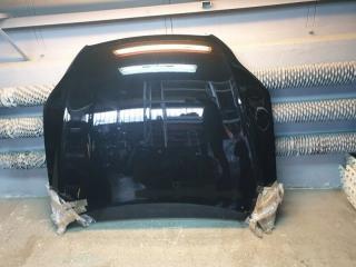 Запчасть капот передний Audi Q7 2013